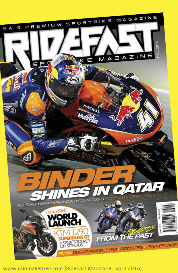 RideFast Magazine, Red Square Kawasaki ZX10R Masters, ZX10 Cup